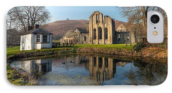 Duck Pond IPhone Case by Adrian Evans