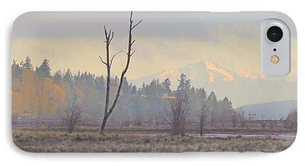 IPhone Case featuring the photograph Due North  by I'ina Van Lawick