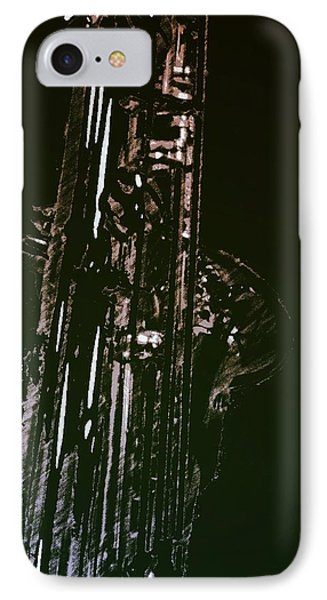 IPhone Case featuring the photograph Duet by Photographic Arts And Design Studio