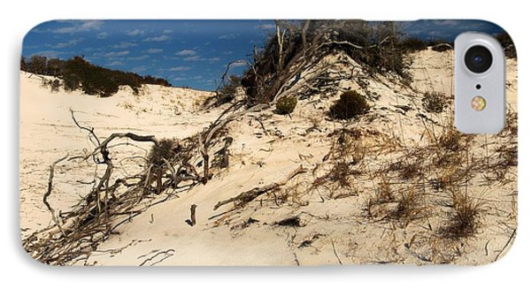 Dune Glue Phone Case by Adam Jewell