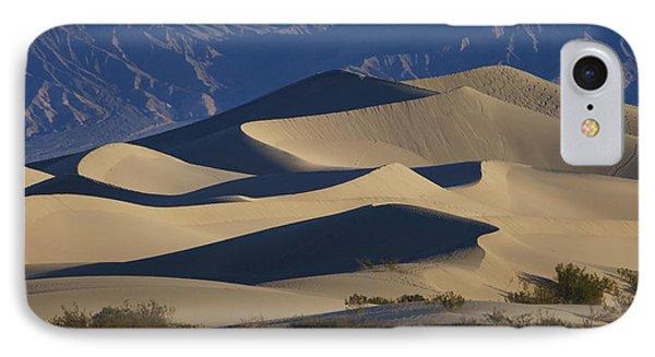 Dunes At Dawn 2 IPhone Case