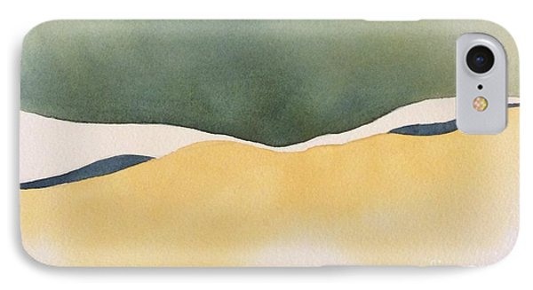 Dunes IPhone Case by Barbara Tibbets