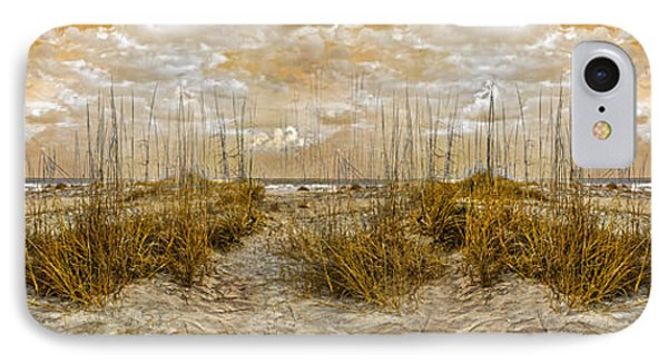Dunes IPhone Case by Betsy Knapp