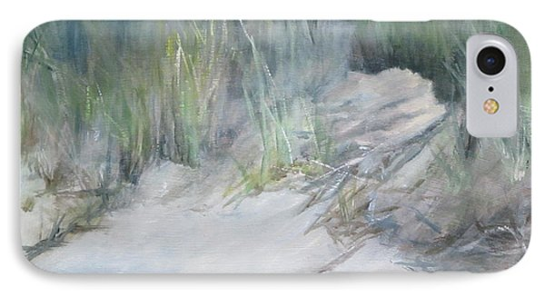 Dunes On The Delaware IPhone Case