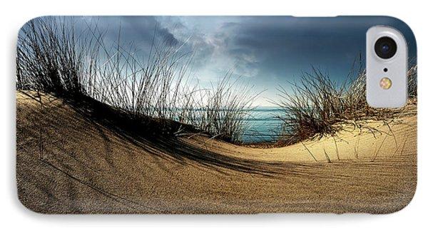 Dunes........... IPhone Case