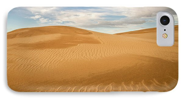 Dunescape IPhone Case by Alice Cahill
