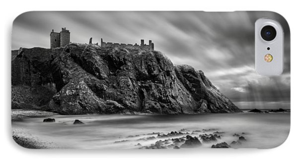 Dunnottar Castle 2 IPhone Case