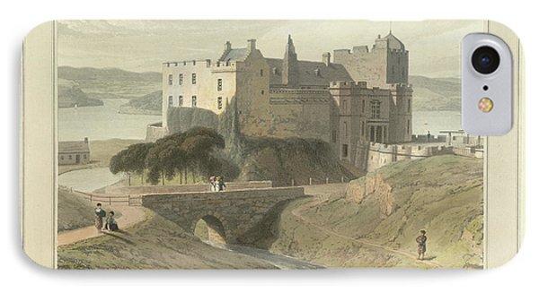Dunvegan Castle IPhone Case
