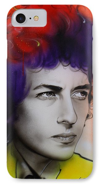 Dylan IPhone 7 Case