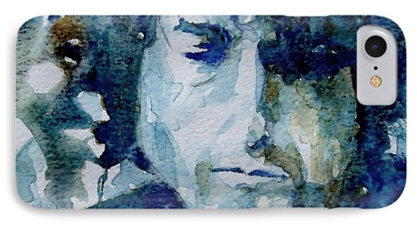Dylan IPhone 7 Case by Paul Lovering