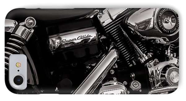 Dyna Super Glide Custom IPhone Case
