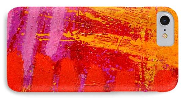 Dynamic Colour IPhone Case