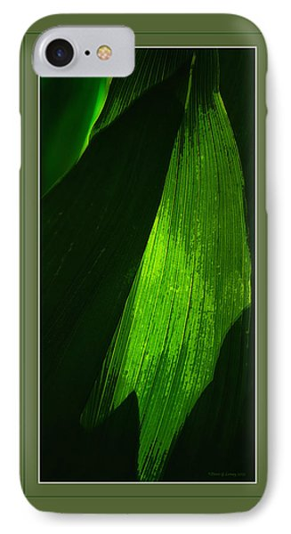 Dynamic Light IPhone Case