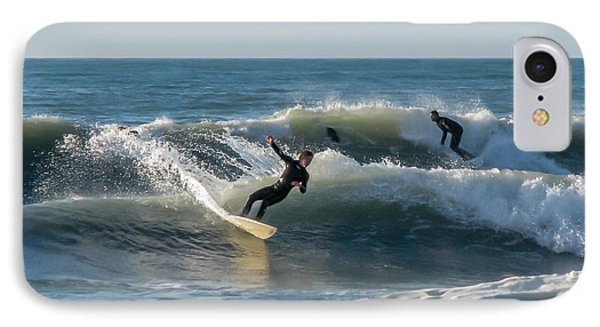 IPhone Case featuring the photograph Dynamical Enjoyment by Jola Martysz
