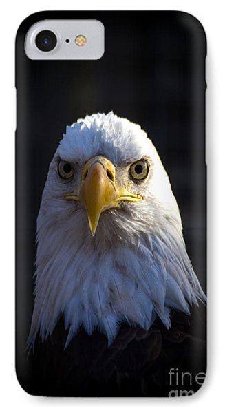 Eagle 2 IPhone Case by Jim McCain
