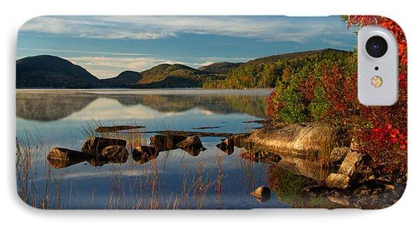 Eagle Lake IPhone Case by Darylann Leonard Photography