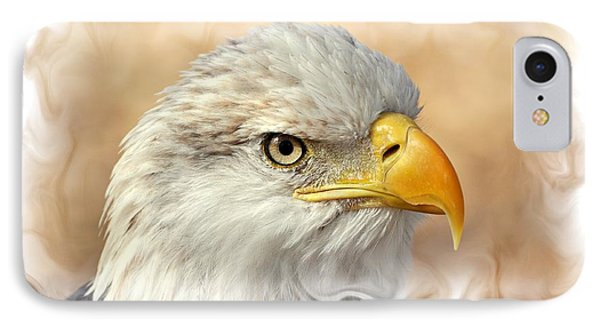 Eagle6 Phone Case by Marty Koch