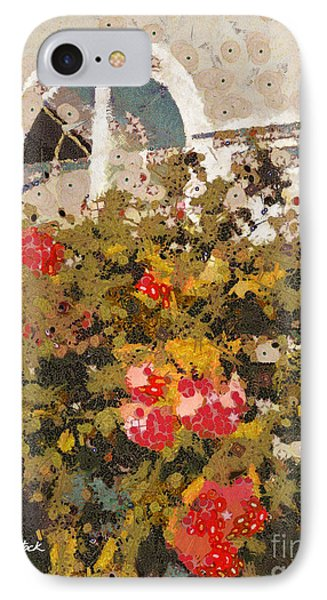 Alameda Roses IPhone Case