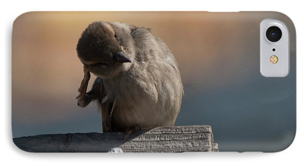 IPhone Case featuring the photograph Ear Wax by Rod Wiens