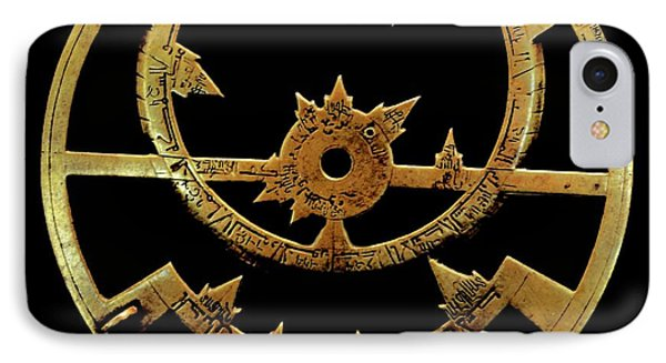 Early Astrolabes IPhone Case by Universal History Archive/uig