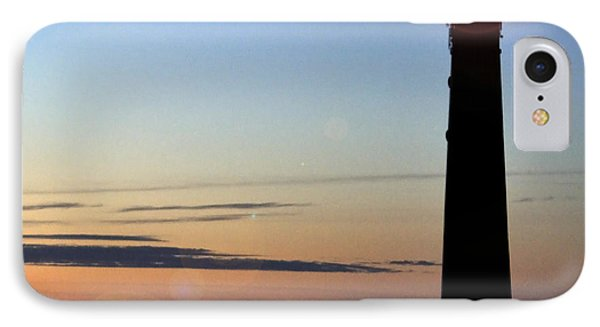 IPhone Case featuring the photograph Early In The Morning by Julis Simo