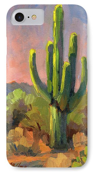 Early Light IPhone Case by Diane McClary