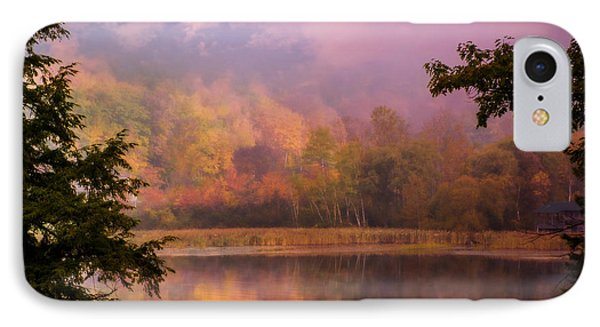 Early Morning Beauty IPhone Case by Sherman Perry