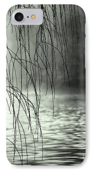 Early Morning Fog IPhone Case by Elaine Manley