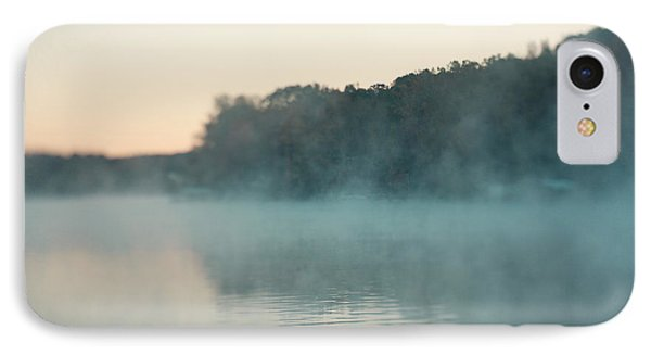 Early Morning Fog IPhone Case by Kim Fearheiley