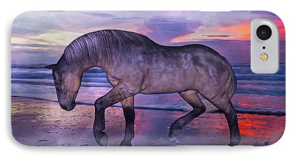 Early Morning Hours IPhone Case by Betsy Knapp