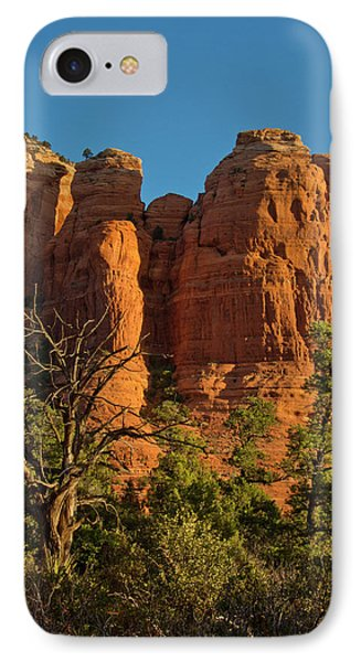 Early Morning, Teapot Trail, Coffee IPhone Case by Michel Hersen