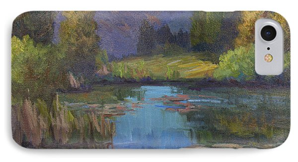 Early Spring IPhone Case by Diane McClary