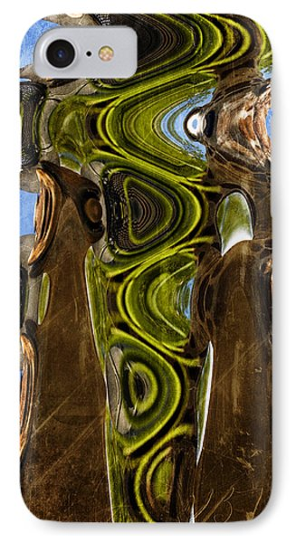 Earth Delight IPhone Case