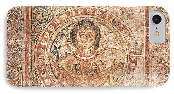Earth Goddess Gaea, C730 IPhone Case by Granger