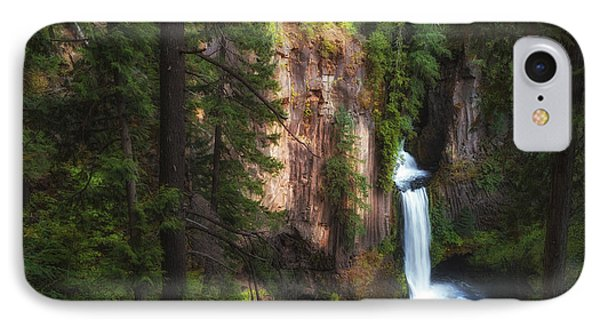 Earthen Tears IPhone Case by James Heckt