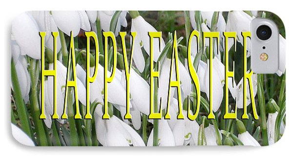Easter 5 Phone Case by Patrick J Murphy