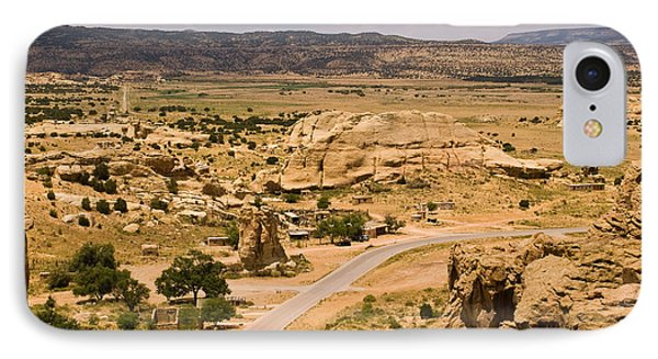 Eastern Mesa View IPhone Case