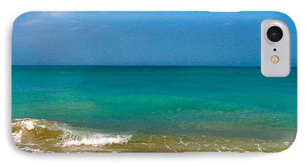 Eastern Shore 2 IPhone Case by Anita Lewis
