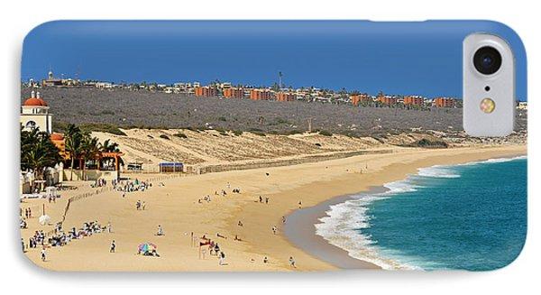 Beautiful Baja Beaches IPhone Case