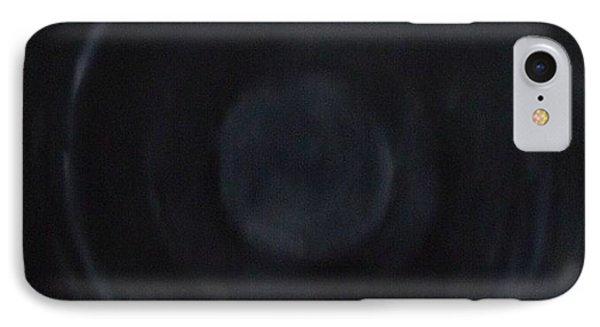 Eclipse  IPhone Case by Rachel Carmichael