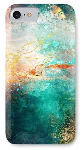 Ecstatic IPhone Case by Aimee Stewart