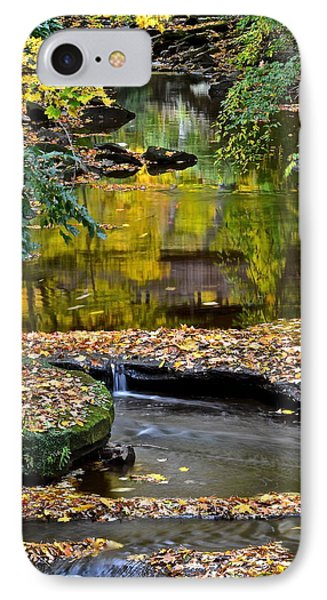 Eden Phone Case by Frozen in Time Fine Art Photography