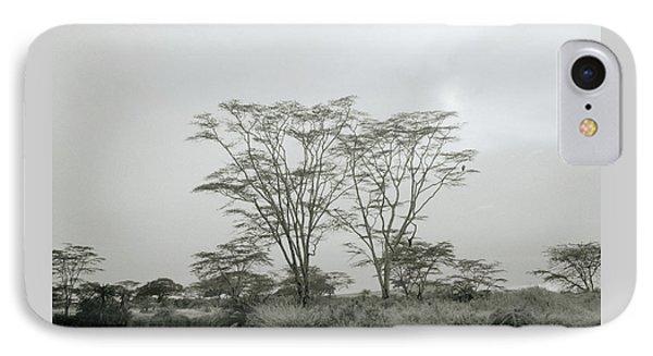 Eden IPhone Case by Shaun Higson