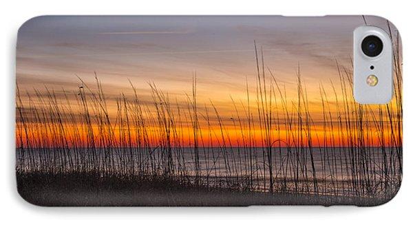 Edisto Beach Sunrise 02 IPhone Case