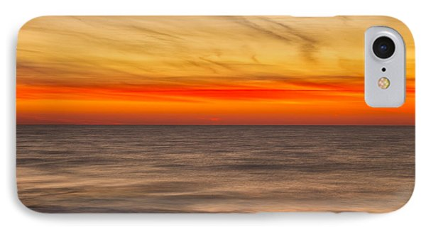 Edisto Beach Sunrise 07 IPhone Case