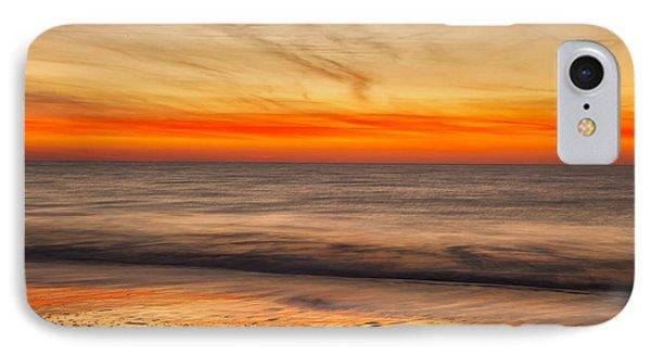 Edisto Beach Sunrise 10 IPhone Case