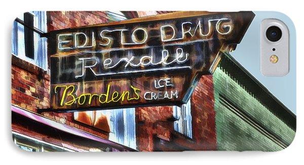 Edisto Drug IPhone Case