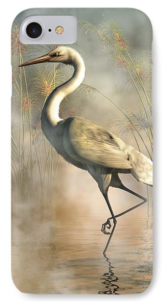 Egret IPhone 7 Case