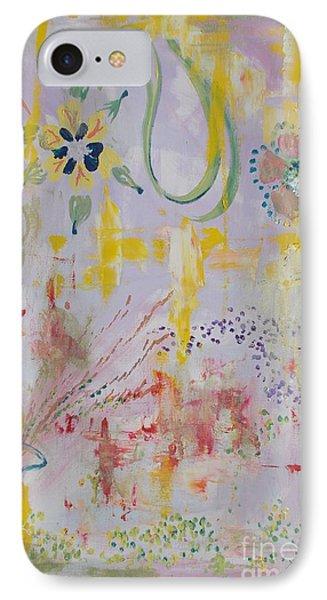 Eileens Wedding IPhone Case by PainterArtist FIN