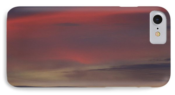 El Cielo IPhone Case by Fred  Sheridan